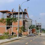 Bán đất thổ cư, xây dựng tự do, có sẵn giấy phép xây nhà 2 tấm