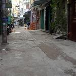 Quận 11 nhà đẹp 5tang hẻm 4m đường Hàn Hải Nguyên