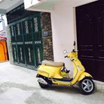 Cho thuê nhà nguyên căn phường 5, quận Gò Vấp