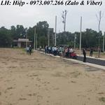 Đất nền KDC Phú An Thịnh - TT 50% nhận nền, đã có SHR, xây dựng tự do, thổ cư 100%