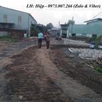 Bán đất nền khu đô thị - gần trục đường Nguyễn Văn Linh và Quận 7 giá chỉ 14tr/m2 (bao gồm VAT)
