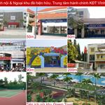 Green Town Bình Tân – vị trí đắc địa, môi trường sống thân thiện mà giá chỉ từ 18.5 tr/m2