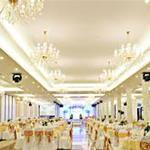 Cho thuê nhà hàng - khách sạnThuận AnBình Dương, mặt tiền đường, Sổ hồng