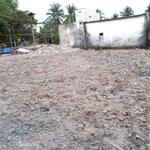 Đất mặt tiền đường nhựa 13m, KDC An Phú Đông, Quận 12