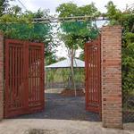 Đất vườn sổ riêng công chứng ngay Vĩnh Lộc B, Bình Chánh
