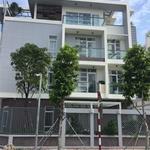 Mở bán 30 suất khu Biệt Thự - Nhà Phố compound khép kín ven sông Quận 7 đối diện khu Nam Long