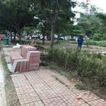 Đất sổ hồng Liền kề đảo Kim Cương giá 55 triệu/m2.