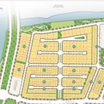 Bán lô đất nhà phố liên kế gần công viên tại Saigon Mystery Quận 2 giá tốt