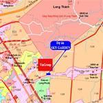Vị trí đắt địa, ngay cổng phụ Sân bay Long Thành, giá chỉ 1,4 triệu/m2, sổ hồng riêng