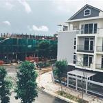 Khách xuất cảnh nên cần nhượng gấp căn biệt thự quận 7 mới xây, giá rẻ hơn CĐT 600 triệu