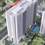 Mở bán Căn hộ Moonlight Park View liền kề Aeon Mall Bình Tân,view hồ bơi cực đẹp,ck 4,5%