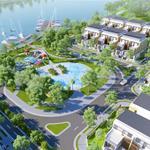 Bán đất dự án khu đô thị Năm Sao - Five Star New City đã có sổ hồng