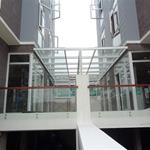 Cần nhượng lại nhà phố quận 7 Hướng Nam mặt sông SG, giá thấp hơn CĐT 400 triệu