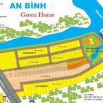 Mở bán dự án An Bình Green Home chỉ 550tr/nền