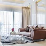 New City Thủ Thiêm bán nhanh căn góc tầng 25 Block Babylon, 2PN, 3 view c.viên, hồ bơi, 1.8 tỷ