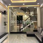 Nhà bán phường 17 quận Gò Vấp giá 5.75 tỷ.