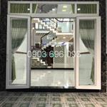 Cần tiền bán gấp nhà đường Lê Văn Thọ phường 14 quận Gò Vấp giá 4.55 tỷ