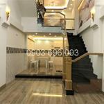 Cần tiền bán gấp nhà đường Quang Trung phường 11 quận Gò Vấp giá 5.5 tỷ.