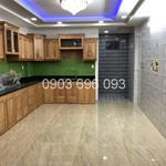 Bán nhà đường Phạm Văn Bạch quận Tân Bình giá 5.2 tỷ!
