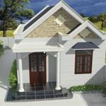 Cần bán gấp căn nhà cấp 4 sổ hồng riêng, DTSD 175m2 giá 500tr