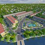 Thanh lý nhanh 3 lô đất dự án Trần anh Riverside,SHR, nhận nền xây dựng ngay
