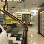 Bán nhà mới xây đường Quang Trung, phường 11 Gò Vấp giá 6.2 tỷ!