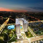 Thị trường bất động sản quận 12 - đầu tư căn hộ ngay công viên cam kết lợi nhuận