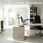 Sở hữu ngay Smart office tại trung tâm Q. Thủ Đức chỉ với 120tr, CK 3-18%