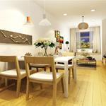 Thanh toán 10%(150tr), nhận ngay căn hộ tiện ích cao cấp giá phổ thông, mặt tiền đường lớn