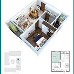 Căn hộ nằm ngay trung tâm Quận 8 - 4 MT đường sắp giao nhà LH Tuyết