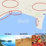 Bán đất biệt thự View Biển .Gía 5tr/m2.DT 240m2 - 650m2.Có hồ bơi riêng .