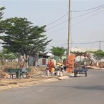 Thanh lý nền đất sổ hồng riêng nhận nền xây dựng ngay đường Trần Văn Gìau