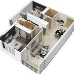Bán căn hộ và đất nền tại dự án Khải Vy Residences giá gốc CĐT, CK 3%-18%