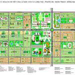 Bán đất nền dự án HUD, XDHN, 100% sổ hồng tại Nhơn Trạch, Đồng Nai