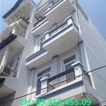 Bán Nhà 1 trệt 3 lầu, Hương Lộ 2, Q.Bình Tân. LH Ngay