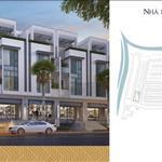 Biệt thự nhà phố LK COMPOUND đầu tiên Quận 2 đảo kim cương CK 4-24% PKD 0909686046