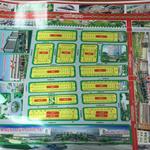 Đất nền đô thị TTHC Trảng Bom, mặt tiền QL1A, dân cư hiện hữu, sổ đô thị, 8 tr/m2