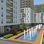 Bán căn hộ park hills, dt:75m2, lầu 9, giá 2.1 tỷ. dự án cityland park hills.