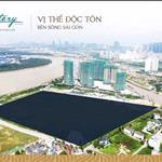 LÔ CUỐI Biệt thự Nhà phố ven sông Khu COMPOUND đầu tiên Q2 đảo kim cương CK 4-24%  PKD 0909686046