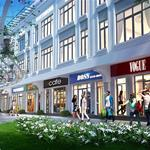 Trung tâm thương mại mặt tiền Nguyễn Văn Cừ nối dài 2021m2. Giá 55 tỷ