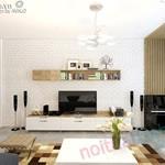 Bán nhà mặt tiền quận 5- nhà DT 84 m2 mặt tiền Nguyễn Chí Thanh, giá 18.3 Tỷ_AT