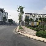 Bán 8 căn nhà phố và biệt thự ven sông, môi trường sống cực chất, LK Q.4, cách Bến Thành 5Km