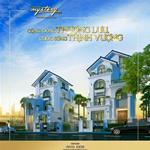 Biệt thự nhà phố COMPOUND An ninh tiện ích 5 sao - Đảo Kim Cương CK 2-24%