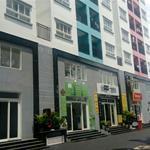 Chính chủ cần cho thuê căn Shophouse chung cư 8X Plus mặt tiền Trường Chinh Q12