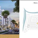Công bố giá chính thức  Nhà phố COMPOUND duy nhất Đảo kim Cương Q2 CK 2-24%  PKD