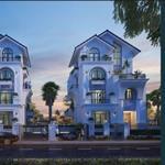 Nhà phố villas COMPOUND Đảo kim Cương cực hot