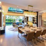 Chung cư Cao cấp Q.7, SG Panorama thanh toán linh hoạt, 1%/tháng, full nội thất châu Âu