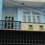 Nhà bán ngay công ty Đại Đồng Tiến, Quận Bình Tân