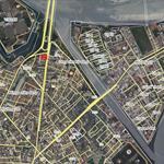 Bán đất Mặt tiền đường QL13 và Đinh Bộ Lĩnh, Quận Bình Thạnh, DT: 879m2, Giá 87 tỷ