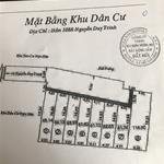 cần bán lô đất 66m2 hẻm 1088 Nguyễn Duy Trinh Quận 9